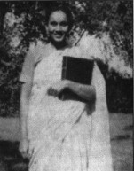 Disciplining those who pay a great price for faith: Esther John 1929 – 1960