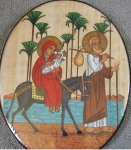 maryjosephpapyrus