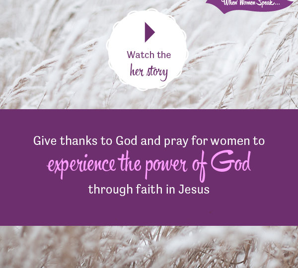 Prayer Point 3