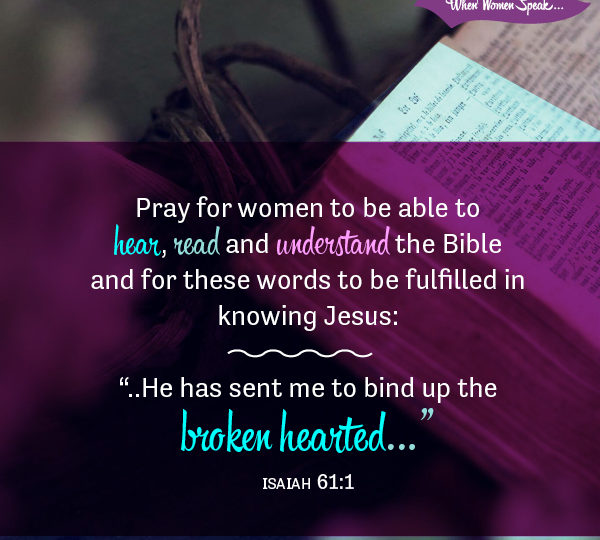 Prayer Point 7