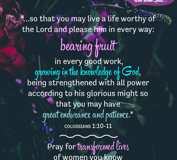 Prayer Point 16