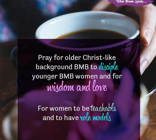 Prayer Point 23