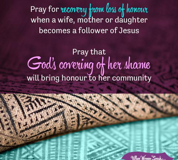 Prayer Point 32