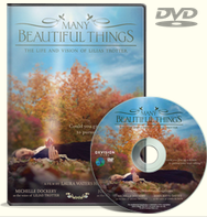 Many Beautiful Things – The Life and Vision of Lilias Trotter