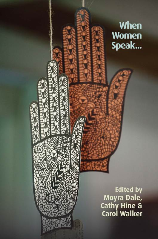 When Women Speak Book Now Published!