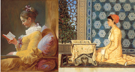 Women in the Qur'an and the Bible