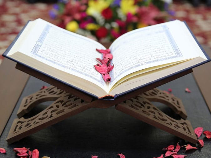 'Fire Cannot Harm It': Mediation, Temptation and the Charismatic Power of the Qur'an