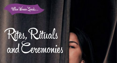 Vol 5, No 1 | December 2019 – Rites, Rituals and Ceremonies (Whole Issue)