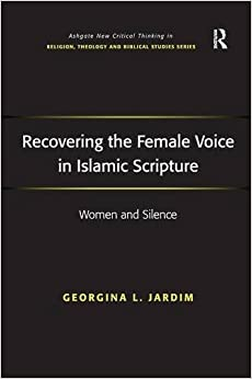Recovering the Female Voice in Scripture: Women and Silence