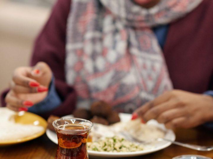 Hospitality among the diaspora