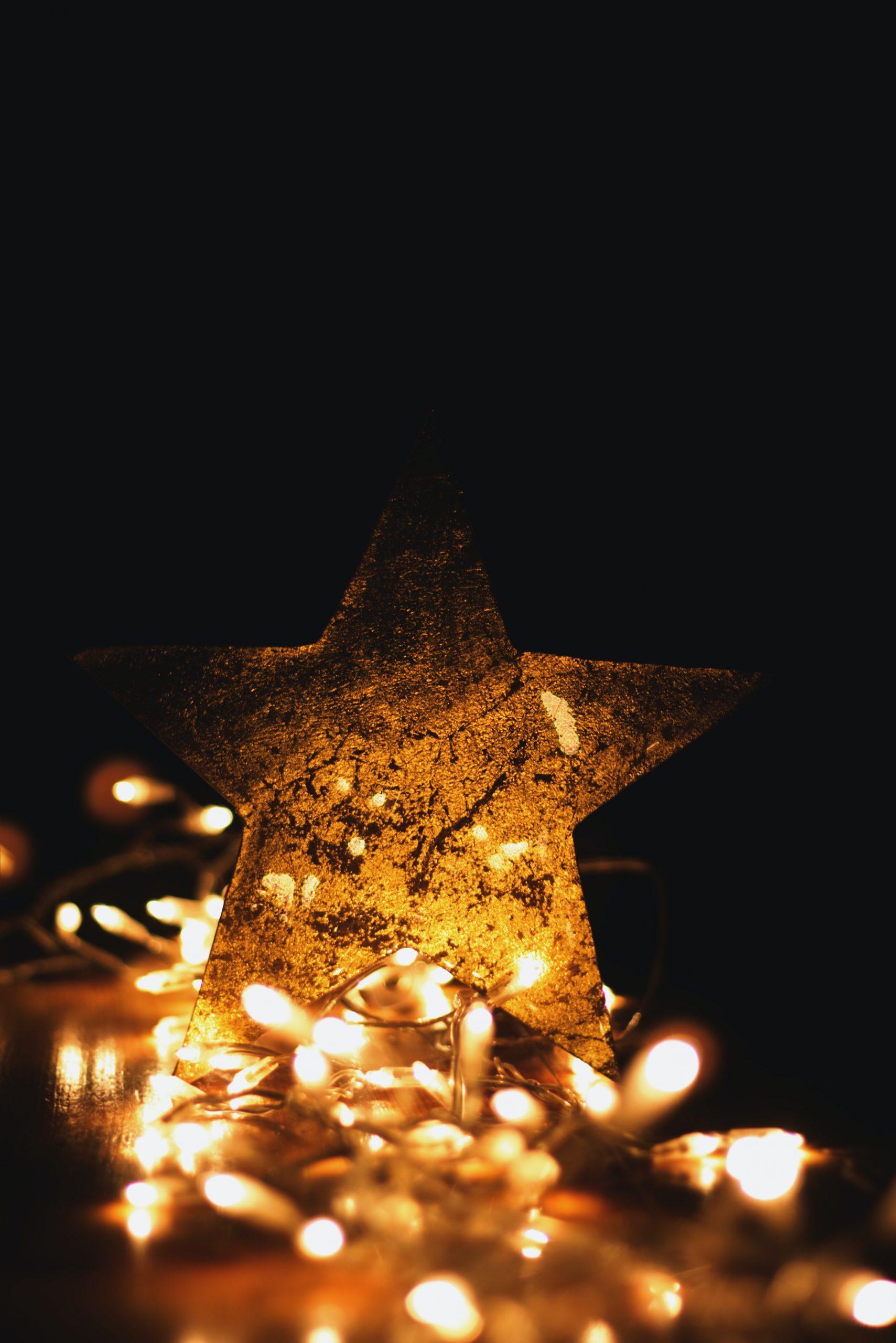 Hospitality and God at Christmas